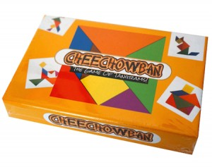 cheechowban tangram game
