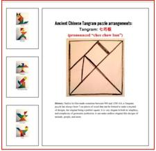 tangra designs