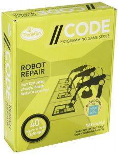 coding boardgame