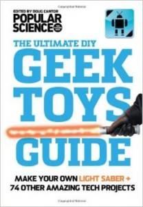 geek toys
