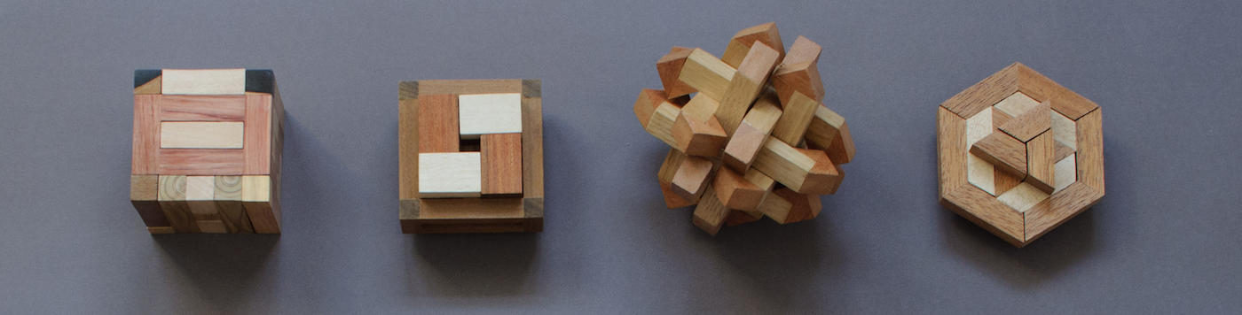 Logic & Puzzles
